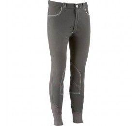 Equithème Pantalon Pro anthracite