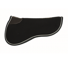 KENTUCKY Half Pad Absorb Black-White-Black