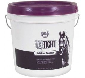 FARNAM Ice Tight pâte-à-glaise 11kg