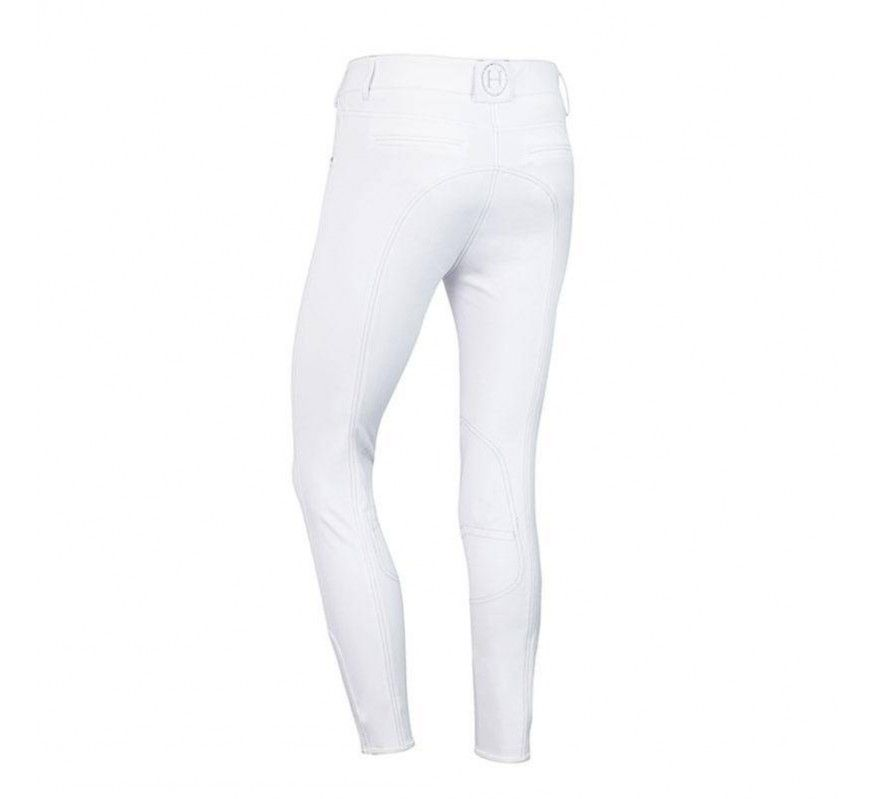 HARCOUR Sultane Riding Pants White Child