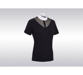 SAMSHIELD Eleonore Polo Shirt Femme