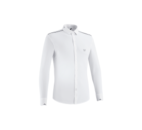 HORSE PILOT Aerolight Long sleeves Mann White