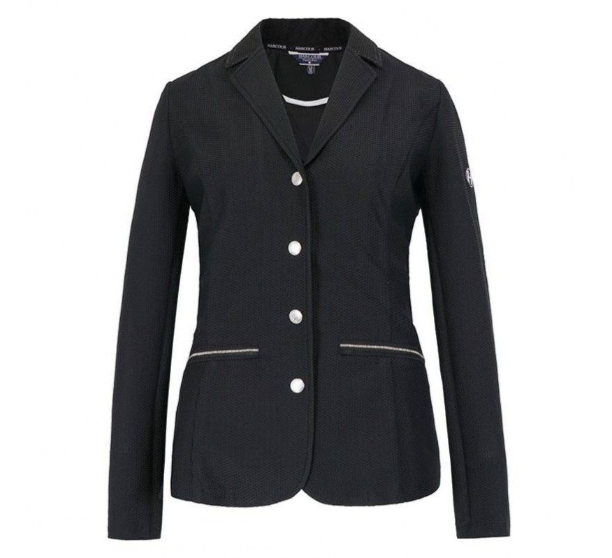 HARCOUR Competition Jacket Beezie Navy