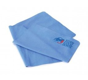 Equicooldown serviette refroidissante