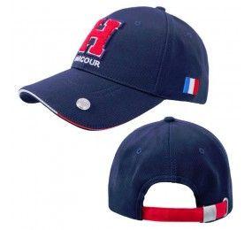 HARCOUR Cap Navy