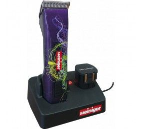HEINIGER Saphir Style finishing clippers cordless