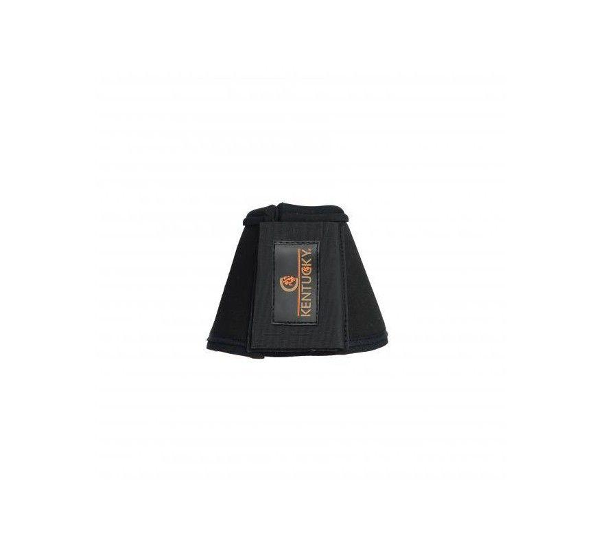 KENTUCKY Cloches Noir Solimbra