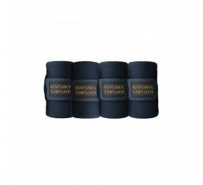 KENTUCKY Bandes de Repos Repellent - Set 4 Marine