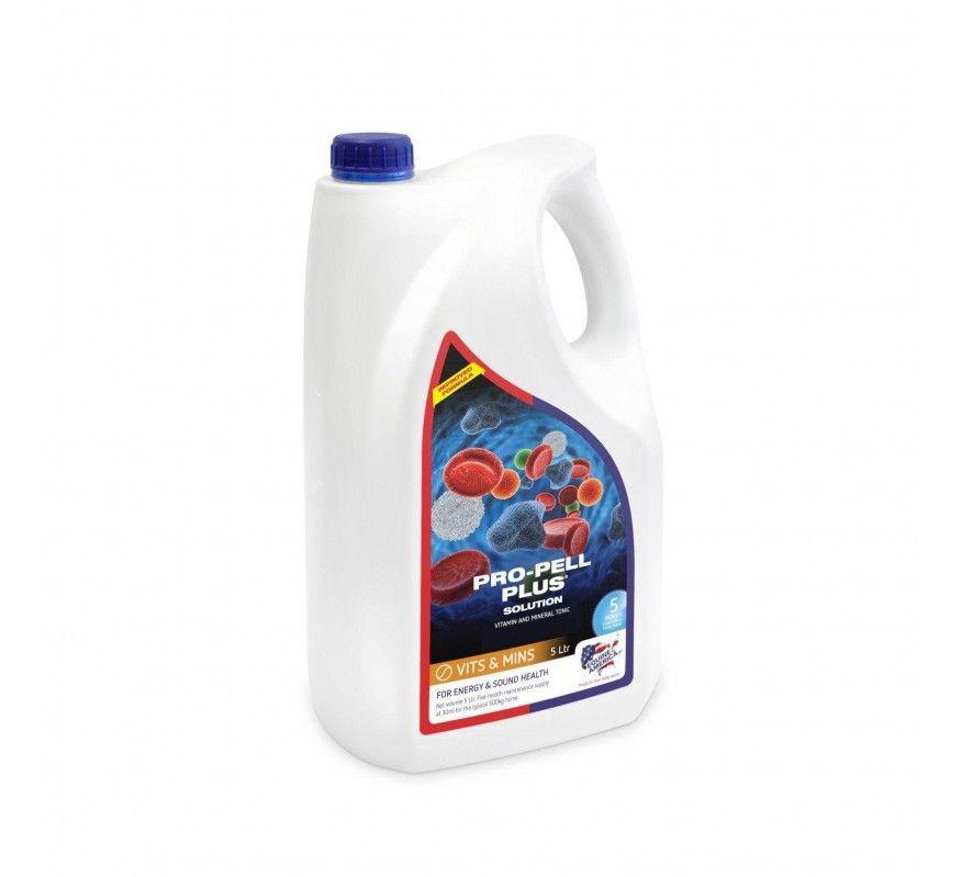 EQUINE AMERICA  Pro Pell 5 litres