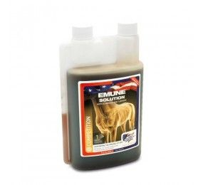 EQUINE AMERICA  Emune Solution 1 litre