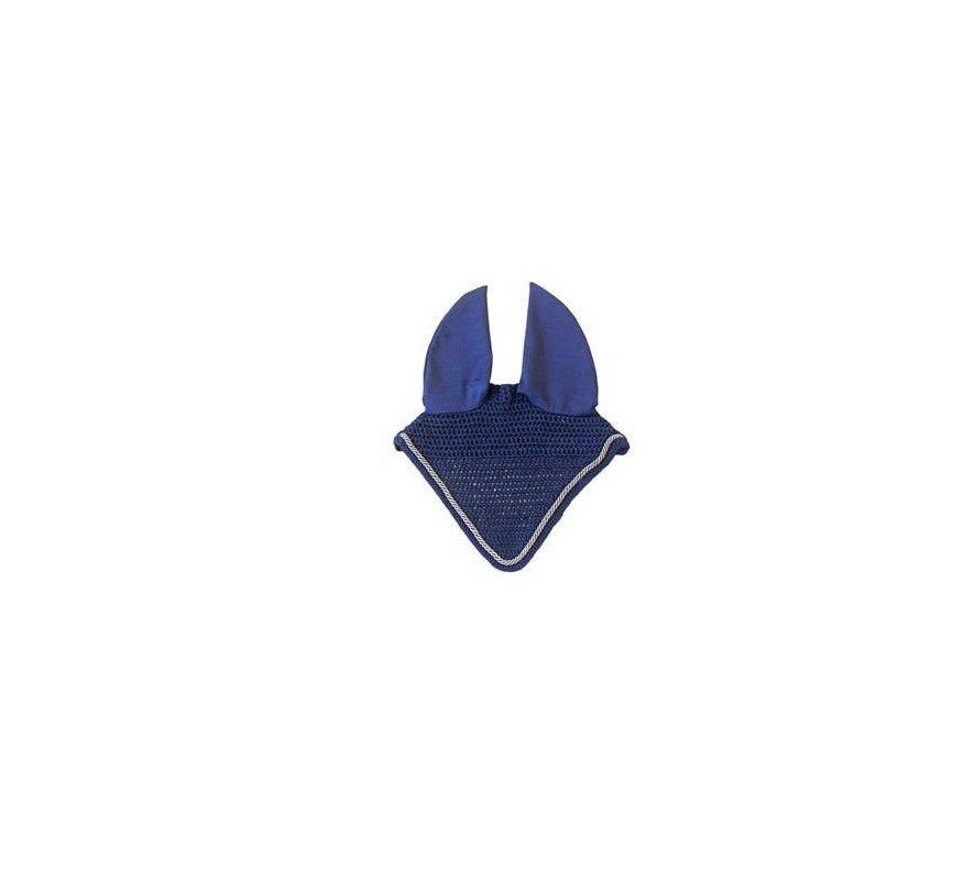 HFI Round Bonnet Marine Cordellette Gris