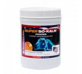 EQUINE AMERICA  Super So Calm 1kg