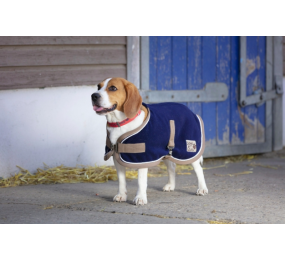 DIEGO Couverture pour chien Polifun Marine
