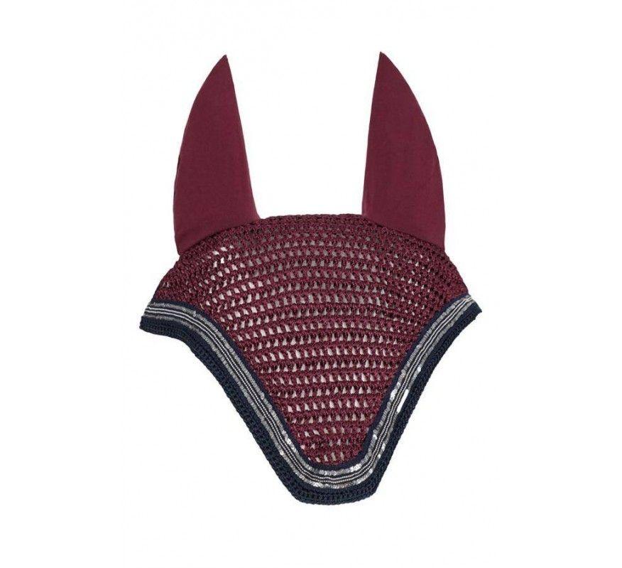 HARCOUR Royce Bonnet Cheval Bordeaux