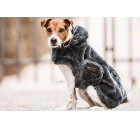 KENTUCKY Couverture Chien Fake Fur