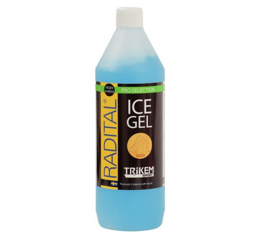TRIKEM SPORT Ice Gel Pro 1L