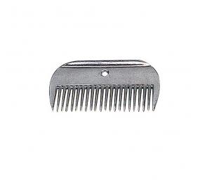 Aluminium tail comb