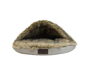 KENTUCKY DOG BED IGLOO