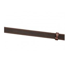 HFI Reins Grip Brown