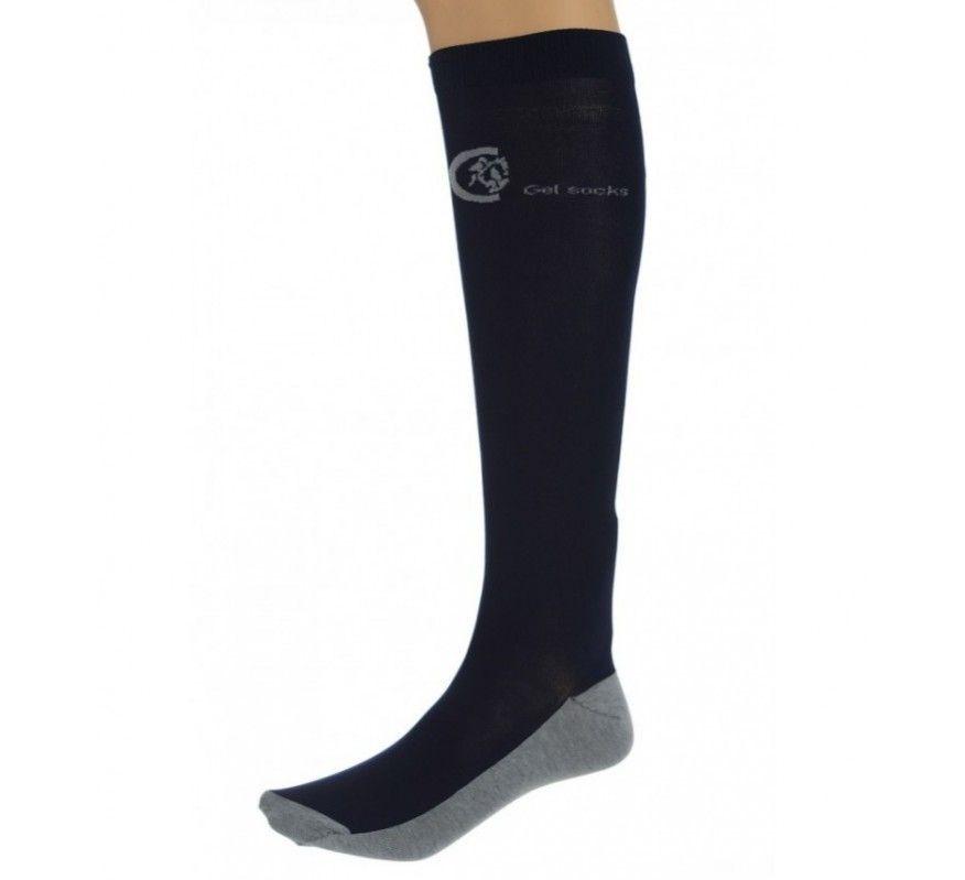 KENTUCKY Achilles Gel Marine Socken