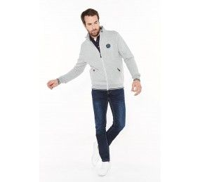 HARCOUR Olonnes Men Sweater