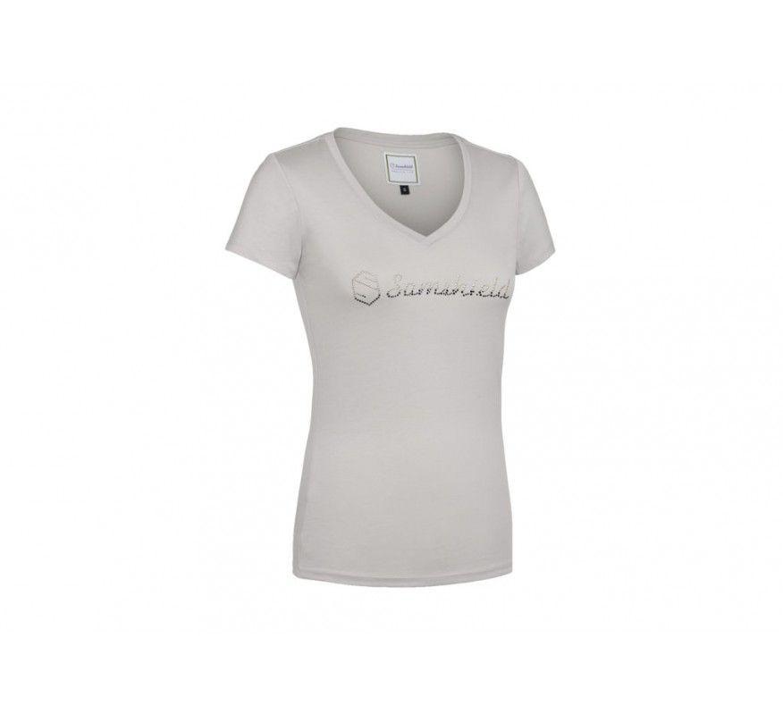 SAMSHIELD T-shirt Alexa