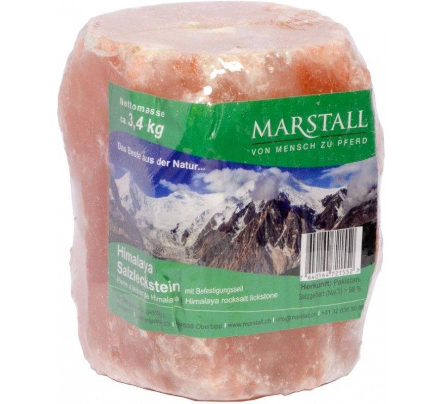 MARSTAL Himalaya salt block 3.2kg