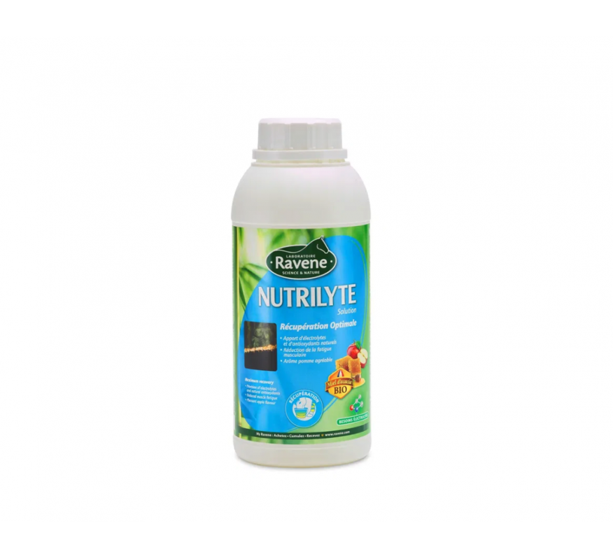 RAVENE Nutrilyte 500ml
