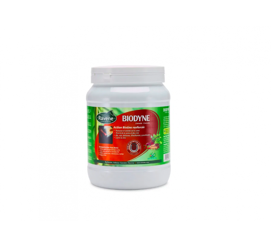 RAVENE Biodyne 1kg