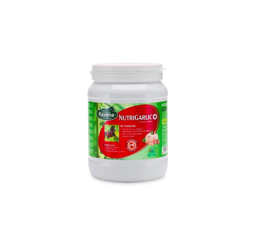 RAVENE Nutrigarlic 900g