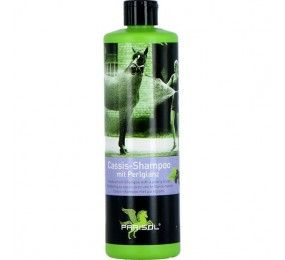 PARISOL Cassis Shampoo 500ml