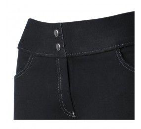 EQUITHEME Pantalon enfants Pro Marine Unisexe