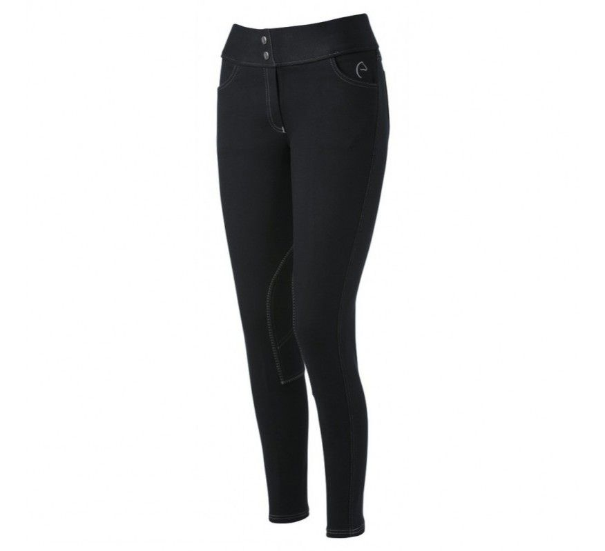 EQUITHEME Pull-On breeches Silicon Children