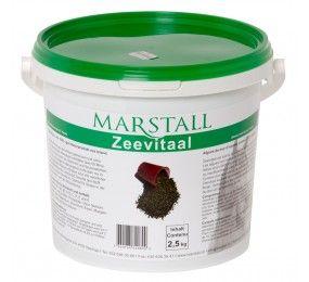 MARSTALL Zeevitaal 2.5 kg Algues marines