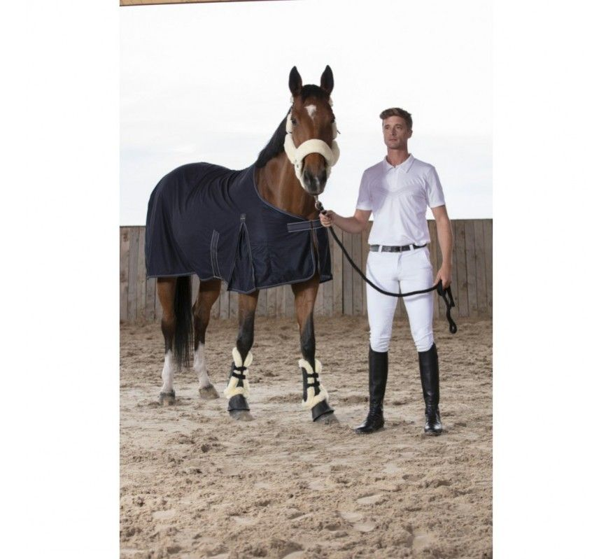 EQUITHEME Cool Dry Abschwitzdecke