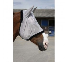 EQUITHEME Fly mask