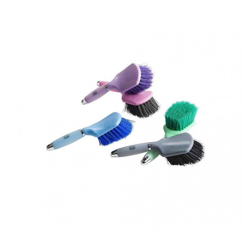 EQUITHEME Hoof brush
