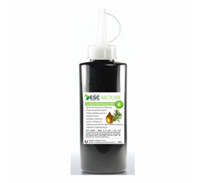 ESC LABORATOIRE Bacticade - With cade oil - Dermatitis and itchy skin care for horses