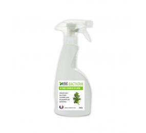 ESC LABORATOIRE Bacticrin - Reinigungslotion für Pferde - Angereichert mit ätherischen Ölen