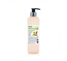 ESC LABORATORY Chili Warm gel - Horse muscle preparation - With arnica and heating oils
