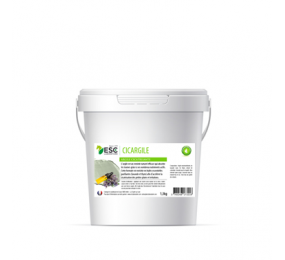 ESC LABORATOIRE Cicargile - External purifying clay for horses - Irritations and small wounds