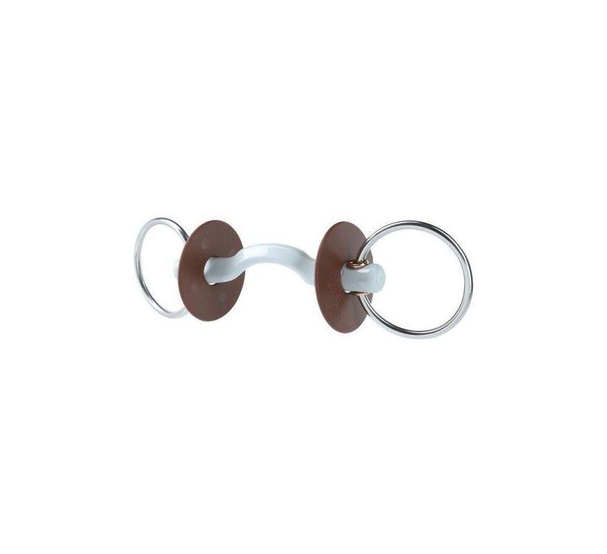 BERIS 2-Ring-Biss mit Soft Konnex Zungenführung