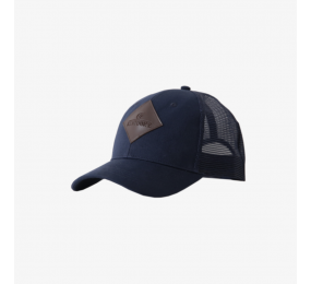 KENTUCKY trucker cap leather
