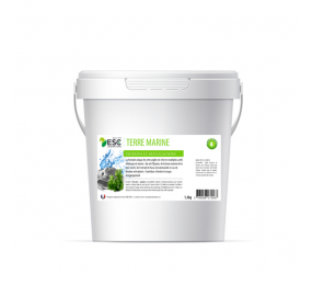 ESC LABORATOIRE Terre Marine - Horse clay enriched with marine minerals - Ready to use 1.3kg