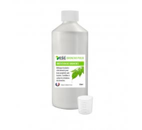 ESC LABORATOIRE Broncho Pulm liquide – Toux grasse cheval – Complément enrichi à base de plantes