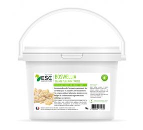ESC LABOR LABOR Boswellia Serrata - Reinpflanze - Gelenk- und Lungenentzündungen Pferd 1kg