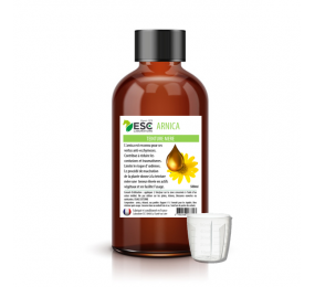 ESC LABORATORY Arnica Tincture - External Horse Care - Blows and bruises 500ml