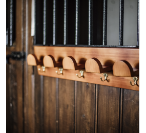 KENTUCKY Bridle Rack