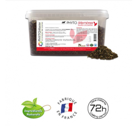 PHYTOMASTER Phyto Membres 1kg