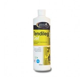 HORSE MASTER Tendileg gel 500ml